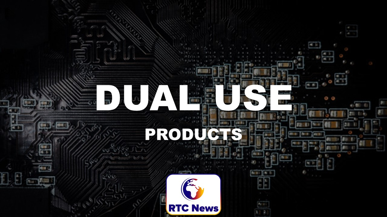 Dual use products
